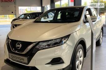 Nissan Qashqai 2020 Individual