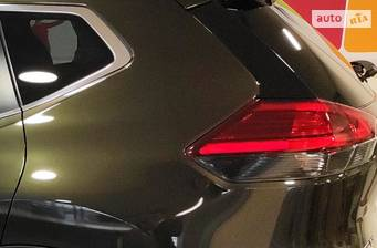 Nissan X-Trail New FL 2.0 CVT (144 л.с.) 4WD 2020
