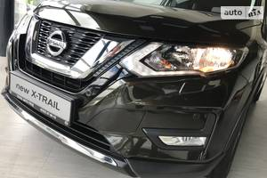Nissan X-Trail N-Connecta