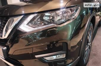 Nissan X-Trail 2021 N-Connecta