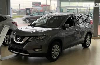 Nissan X-Trail New FL 2.0 CVT (144 л.с.) 2020