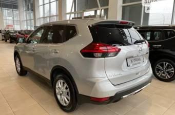 Nissan X-Trail 2020 Acenta Navi