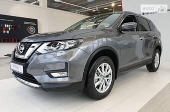 Nissan X-Trail 2021 Acenta Navi