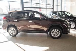 Nissan X-Trail New FL 1.6dCi CVT (130 л.с.) Acenta 2020