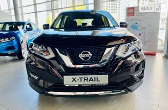 Nissan X-Trail New FL 1.6dCi CVT (130 л.с.) 2020