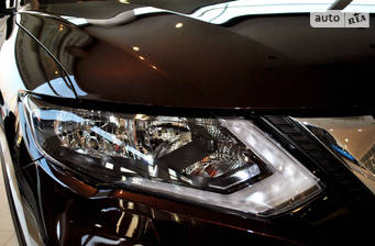 Nissan X-Trail 2021 Visia
