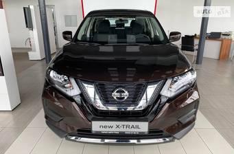 Nissan X-Trail New FL 2.0 MT (144 л.с.) 2021