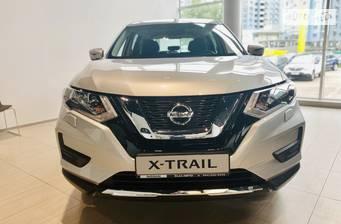 Nissan X-Trail New FL 2.0 MT (144 л.с.) 2020