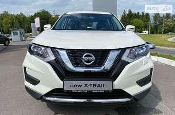 Nissan X-Trail 2021 в Тернополь