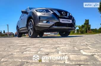 Nissan X-Trail 2020 N-Connecta