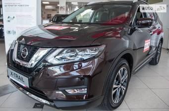 Nissan X-Trail New FL 2.5 CVT (171 л.с.) 4WD 2021
