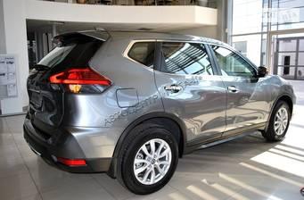 Nissan X-Trail New FL 2.0 CVT (144 л.с.) 4WD 2021