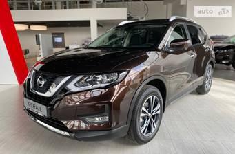 Nissan X-Trail New FL 1.6dCi CVT (130 л.с.) 2021