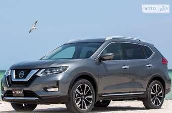Nissan X-Trail New FL 2.0 MT (144 л.с.) Visia 2018
