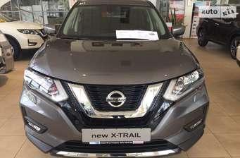 Nissan X-Trail Acenta 2019