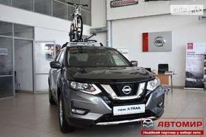 Nissan X-Trail New FL 1.6dCi MT (130 л.с.) 4WD  Acenta 2019