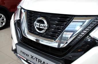 Nissan X-Trail 2021 Acenta