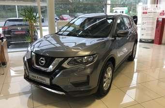 Nissan X-Trail Visia 2019
