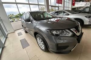 Nissan X-Trail New FL 2.0 MT (144 л.с.) Visia 2020