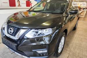 Nissan X-Trail New FL 2.5 CVT (171 л.с.) 4WD Acenta 2020