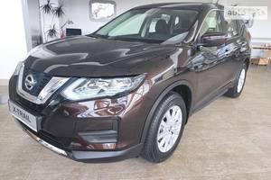 Nissan X-Trail New FL 2.0 CVT (144 л.с.) Acenta 2021