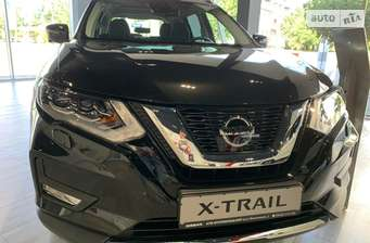 Nissan X-Trail 2021 в Кропивницкий (Кировоград)