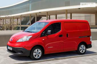 Nissan e-NV200 e-NV200 (110 л.с.) 2018