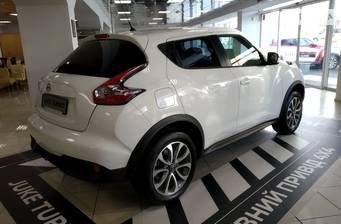 Nissan Juke 2019 Individual