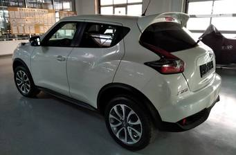 Nissan Juke 2019 N-Connecta