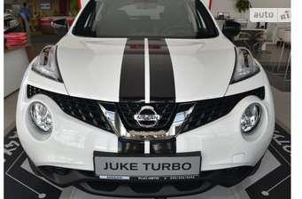 Nissan Juke 2019 в Киев