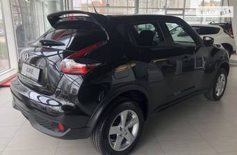 Nissan Juke 2019 Acenta Navi