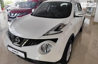 Nissan Juke 2019 Acenta