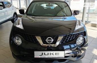 Nissan Juke 2019 Visia