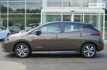 Nissan Leaf 2020 Base