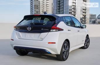 Nissan Leaf 2020 SL