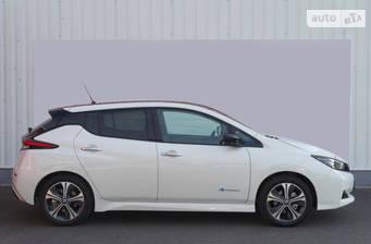 Nissan Leaf 2019 Base