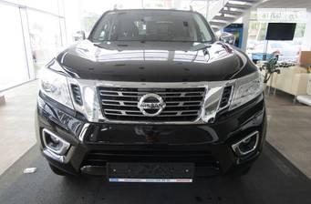 Nissan Navara 2019 Individual