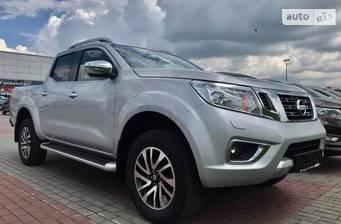 Nissan Navara 2.3 dCi AT (190 л.с.) 4WD 2019