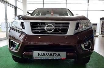 Nissan Navara 2019 Tekna