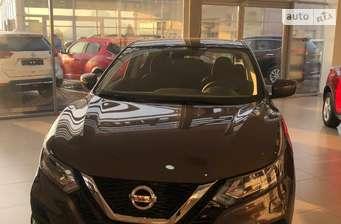 Nissan Qashqai 2019 в Мукачево
