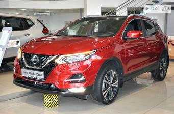 Nissan Qashqai 2020 Tekna Nappa