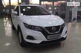 Nissan Qashqai 2020 в Черкассы
