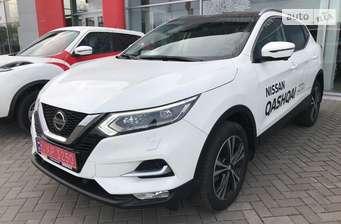 Nissan Qashqai 2019 в Полтава