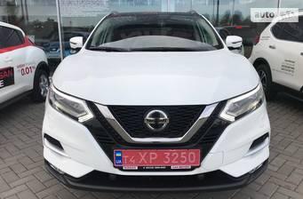 Nissan Qashqai 2019 Individual