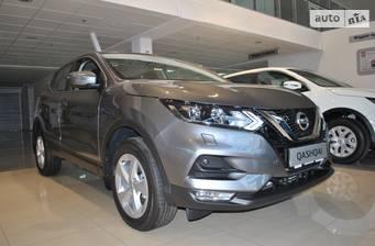 Nissan Qashqai 2019 Acenta