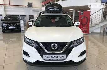 Nissan Qashqai 2019 в Ивано-Франковск