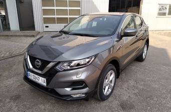 Nissan Qashqai 2019 Acenta Safety+Navi