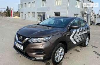 Nissan Qashqai 2019 в Тернополь