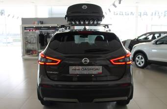 Nissan Qashqai 2019 Tekna Bose+Nappa
