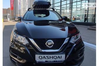 Nissan Qashqai 2020 Acenta Safety